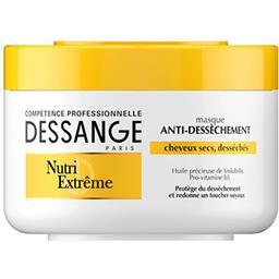 Nutri-Extrême - Masque anti-dessèchement cheveux secs desséchés