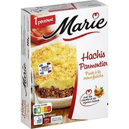 Marie Marie Hachis Parmentier la barquette de 300 g