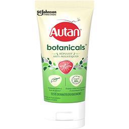 Autan SC Johnson Autan botanicals répulsif anti-moustiques le tube de 50ml