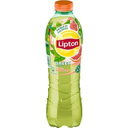 Lipton Lipton Boisson Green Ice Tea saveur agrumes la bouteille de 1 l