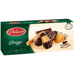 Delacre Delacre Biscuits Bruges le paquet de 200 g
