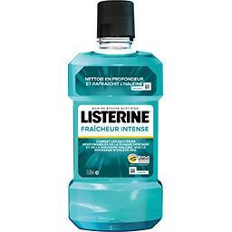 Listerine Listerine Bain de bouche Fraîcheur Intense le flacon de 500 ml