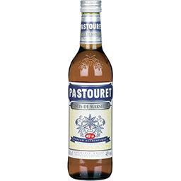 Pastouret Pastouret Pastis de Marseille la bouteille de 50 cl
