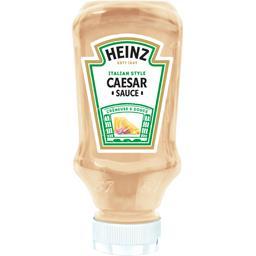 Heinz Heinz Sauce Caesar le flacon de 225 g