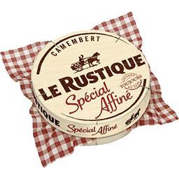 Le Rustique Le Rustique Camembert Spécial Affiné la boite de 260 g