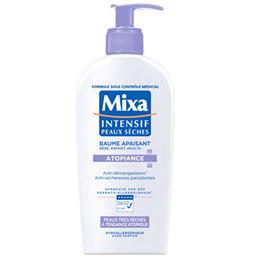 Mixa Mixa Intensif Peaux Sèches - Baume apaisant Atopiance le flacon de 250 ml