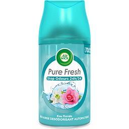 Recharge pure fresh eau florale