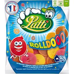 Lutti Lutti Bonbons Roll Dooo le paquet de 180 g