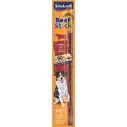 Vitakraft Vitakraft Beef Stick, sticks bœuf pour chiens le sachet de 12 g