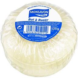 Monsavon Monsavon Bol à raser la boite de 125 g