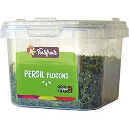 Persil flocons