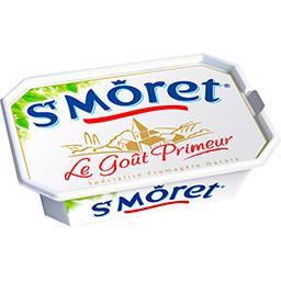 St Môret St Môret Spécialité fromagère nature la barquette de 150 g