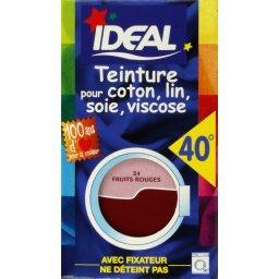 Coloria Teinture Textile Gris Mini Format Eau Ecarlate Intermarche