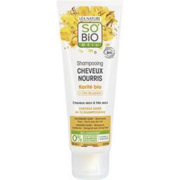 SO'BiO étic So'bio Etic Shampooing cheveux nourris au karité le tube de 250 ml