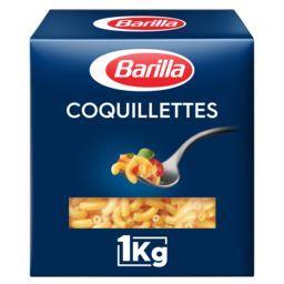Barilla Barilla Pâtes Coquillettes le paquet de 1kg