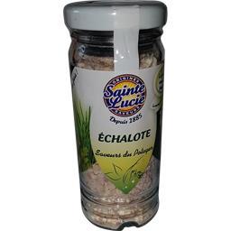 Echalote - Saveurs du potager