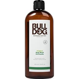Bulldog Bulldog Gel douche Original le flacon de 500 ml