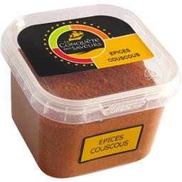 Epices couscous