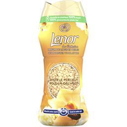 Lenor Lenor Parfum de linge en perles souffle précieux La boite de 224g