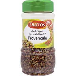 Assaisonnement Salade Croustillante Provençale