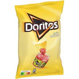 Doritos Doritos Tortilla chips goût nature le paquet de 170 g