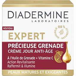 Diadermine Diadermine Expert Eclat Intense - Crème jour anti-âge le pot de 50 ml