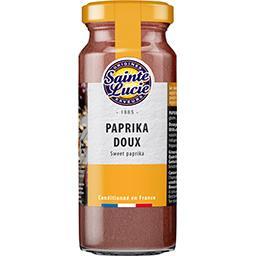 Paprika précieux doux