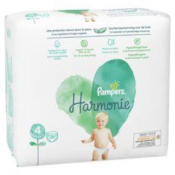 Pampers Pampers Pampers harmonie t4 gt x28 Pack de 28 couches