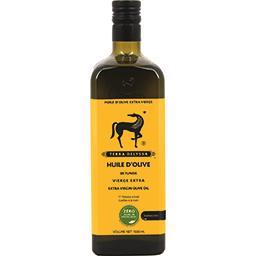 Terra Terra Delyssa Huile d'olive extra vierge, zéro résidu de pesticides 1l