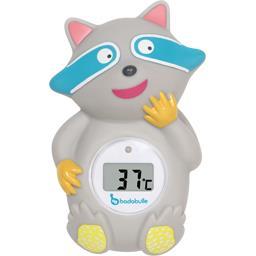 Badabulle Badabulle Thermomètre de bain digital l'unité