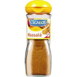 Massalé