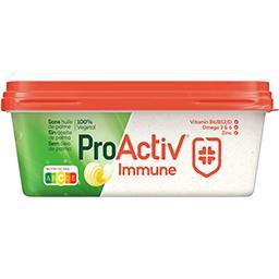 Fruit d'Or Pro Activ Margarine Immune la barquette de 250 g