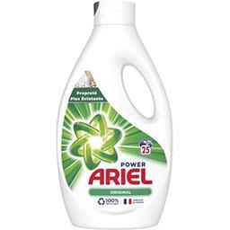 Ariel Ariel Original , lessive liquide La bouteille de 25 lavages