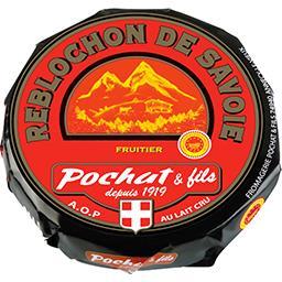 Pochat & Fils Pochat Reblochon de Savoie fruitier le fromage de 450 g