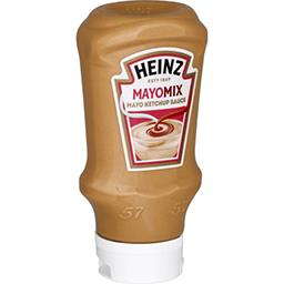 Heinz Heinz Sauce Mayomix le flacon de 425 g