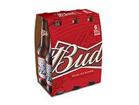 BUD, Bière