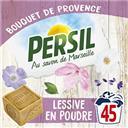 Persil Lessive en poudre au savon de Marseille Bouquet de P...