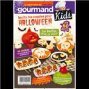 Gourmand kids Votre magazine l'unité