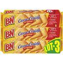 BN Biscuits Casse-croûte Original les 3 paquets de 375 g