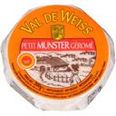 Val de Weiss Petit Munster Géromé le fromage de 200 g