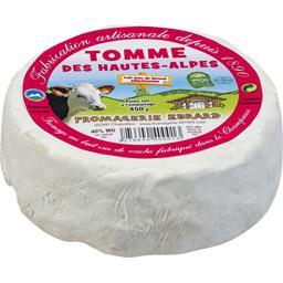 Tomme des hautes Alpes