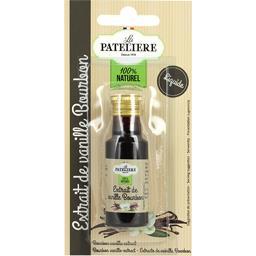 100% Naturel - Extrait de vanille bourbon