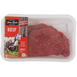 Steaks filets ***