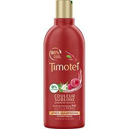 Après-shampooing Couleur Sublime cheveux colorés
