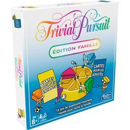Hasbro Hasbro Trivial Pursuit édition famille le jeu