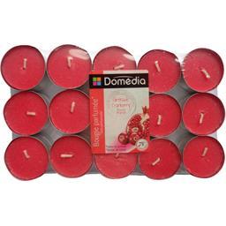 Bougie parfumée chauffe plat grenade Cranberry