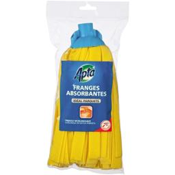 Franges absorbantes
