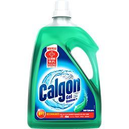 Gel Hygiène+ pour lave linge