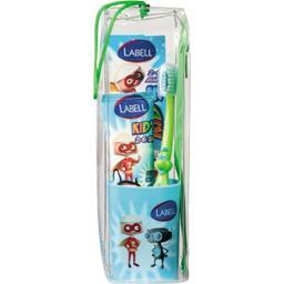 Mon Kit Dentaire 2-6 ans