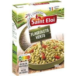 Flageolets verts